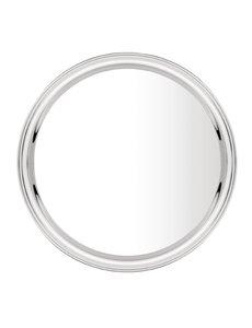 Olympia RVS dienblad rond | Ø 30 cm