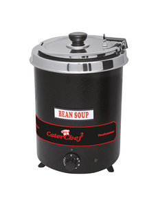 CaterChef Soepketel Bain Marie | 5.7 Liter
