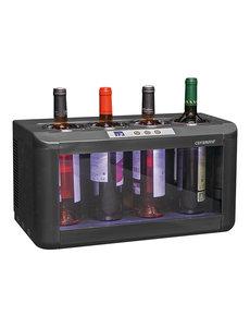 EMGA Flessenkoeler voor 4 Flessen | 26(H)x26x48cm