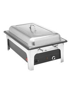 EMGA Chafing Dish Elektrisch | GN 1/1 | 640x350x(H)310
