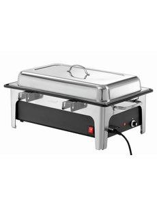 Bartscher Elektrische Chafing Dish | GN 1/1 | 13,5 Liter