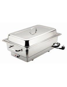 Bartscher Elektrische Chafing Dish | GN 1/1 | 100mm diep