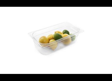 Gastronormbakken Tritan BPA vrij