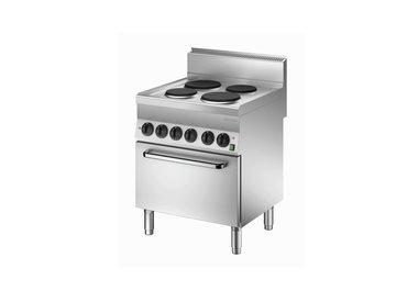 Elektrisch Kooktoestel