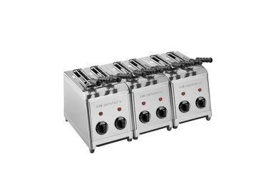 Toast & Tosti apparatuur