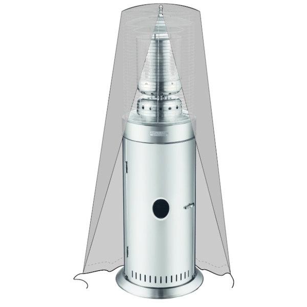 Hendi Lounge Heater Terrasverwarmer Afdekhoes voor H272411