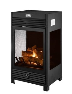 Eurom Eurom Outdoor Veranda Heater | Terrasverwarmer Gas | Propaan en Butaangas | 500x400x(H)870mm