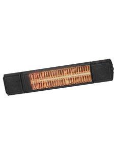 Eurom Terrasverwarmer Heat and Beat | Elektrisch 2000Watt | 15 – 20 m² | Keuze uit 3 kleuren