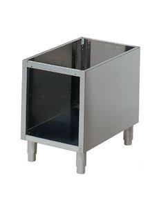 Gastro-M Open Onderkast | M 600 Series | 60/30 cm.