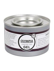 Olympia Olympia Brandpasta | Brandduur 2 uur | Per 12 stuks