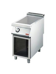 Gastro-M Elektrische Bain Marie | Gastro M 700 Plus | GN 1/1 | 40x70x(H)85cm