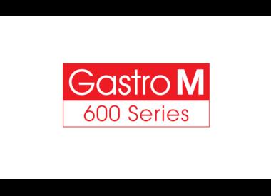 Gastro-M 600 Series - Snackline