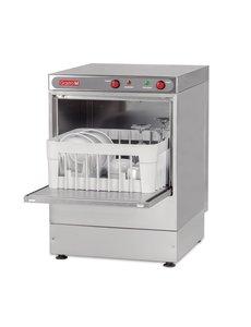 Gastro-M Glazenspoelmachine | Gastro-M Barline 350 | 230V | 35 x 35cm Korven