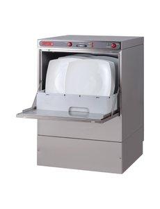 Gastro-M Vaatwasmachine | Gastro-M Maestro | 400V | 50x50cm Korven | Meerdere opties mogelijk