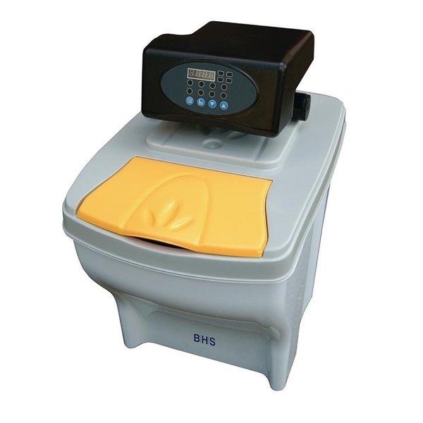 Gastronoble Automatische Wateronderharder   Ideaal met zout CS208