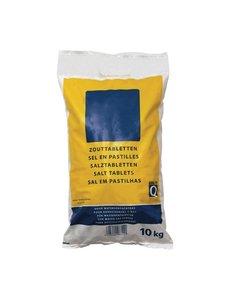 Gastronoble Zouttabletten voor waterontharder CS207    10 kilo