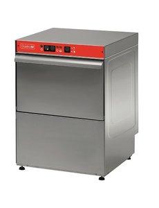 Gastro-M Gastro-M Glazenspoelmachine met Naglanspomp | Korven 35x35cm. | GW35 | 230V