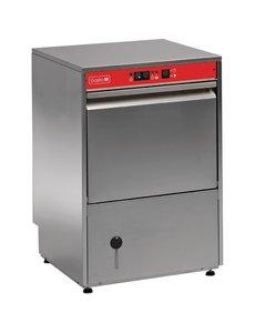 Gastro-M Glazenspoelmachine | Gastro-M GW41 | 230V | 40x40cm Korven
