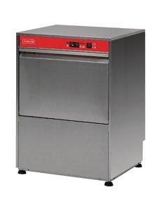 Gastro-M Vaatwasmachine met Naglanspomp | 400V/5.15kW | Korf 50x50 cm.