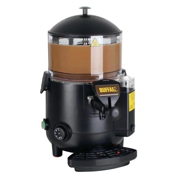 Buffalo Chocolademelk Dispenser | 5 Liter | +62°C tot +90°C
