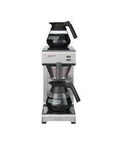 Bravilor Bravilor Mondo Koffiezetapparaat 1,7 Liter | Handmatig Vullen | 144 kopjes p/u