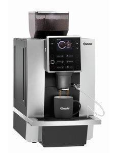 Bartscher Koffiezetapparaat Volautomatisch | Type  KV1 Classic | 30,5x33x(H)58cm