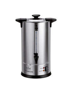 CaterChef CaterChef Koffiepercolator | 10 liter | 80 Koppen