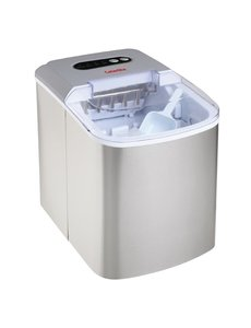 Caterlite IJsblokjesmachine Tafelmodel |  10 kilo/24uur | 31Hx25x37 cm.