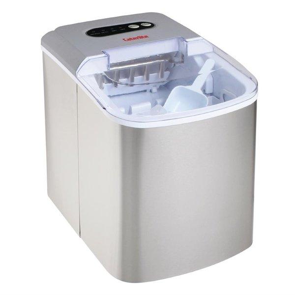 Caterlite Caterlite Tafelmodel IJsblokjesmachine |  10 kilo/24uur