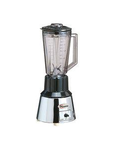 Santos Food Blender Deluxe | 1,25 Liter | 600W | 2 Snelheden