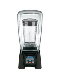 Waring Blender met geluidskap  2 liter XTreme Hi-Power | Variabele Snelheid  | 1500W