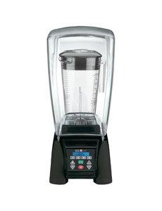 Waring Food Blender met Geluidskap  XTreme Hi-Power | 2 Liter Kan | 1500Watt | Variabele Snelheid