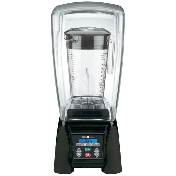 Waring Blender Waring XTreme Hi-power   Electronisch met tijdklok   2 Liter