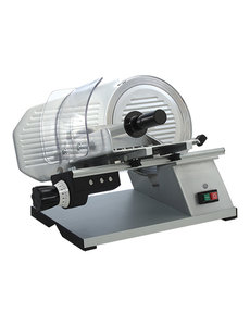 EMGA CaterChef Vleessnijmachine | Mes Ø250 mm. | 2200W