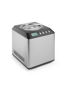 Hendi IJsmachine | Productie 2 Liter | 90 minuten | 180W
