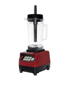 Saro Blender met 2 liter kan rood | JTC Omniblend | 950Watt | 3 Snelheden