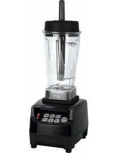 Saro Blender JTC Omniblend V TM-800 | Zwart | 2 Liter