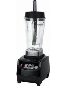Saro Food Blender Zwart | 2 Liter Kan | JTC Omniblend | 950Watt | 3 Snelheden
