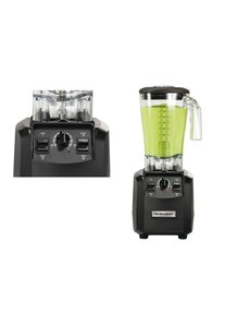Hamilton Beach Blender Fury | Hamilton Beach | 1,8 Liter