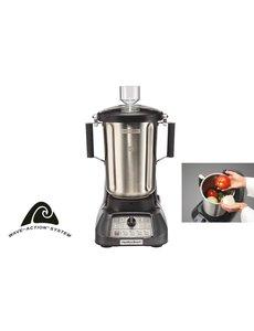 Hamilton Beach Food Blender Culinary   | RVS Kan 4 Liter | HBF1100S |  1400Watt