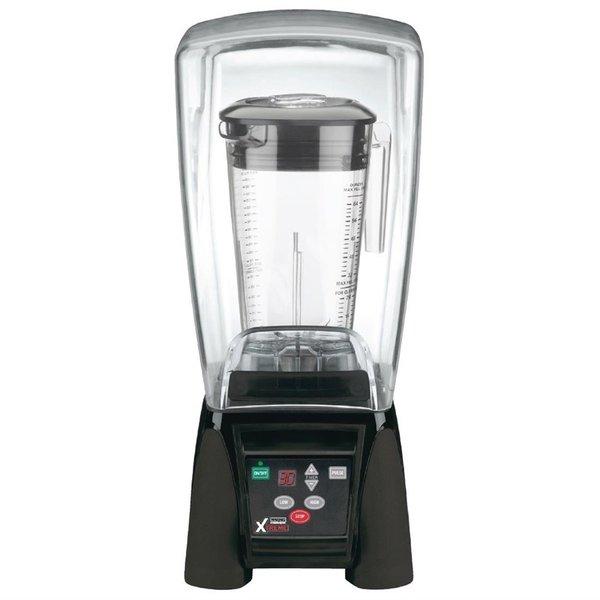 Waring Blender met Geluidskap | 2 Liter | 2 Snelheden en Pulse | 1500W