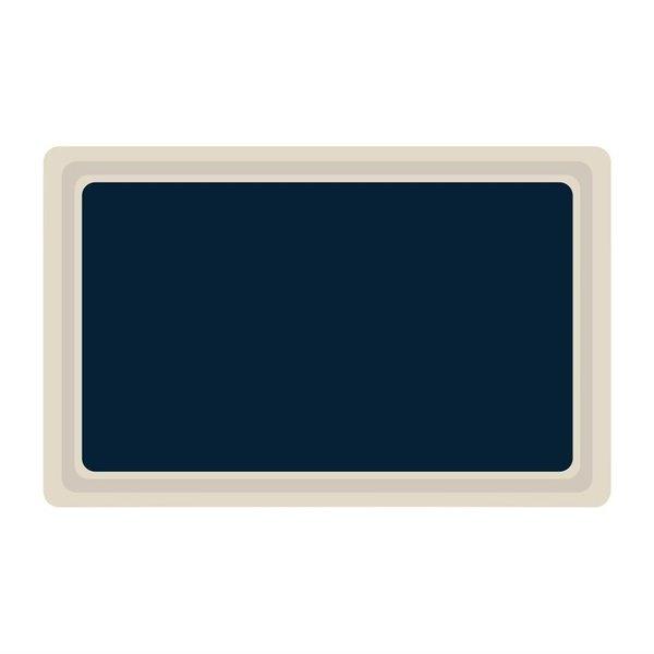 Roltex Dienblad Original Roltex | Keuze uit 3 kleuren | 53x32,5cm
