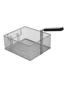 Modular Modular Frituurmand 1/1  | Geschikt voor 8 Liter | 11(H)x25,5x23cm