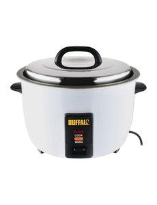 Buffalo Elektrische Rijstkoker | Buffalo | 10 Liter | 38x32x(H)35cm