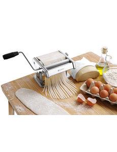 Hendi Pastamachine voor Verse Pasta | Max. Breedte 140 mm.