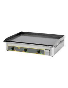 Roller Grill Bakplaat Elektrisch | Roller Grill | 9000W | 92x45x(H)19cm