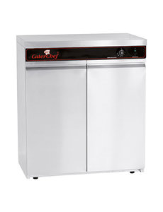 CaterChef Bordenwarmkast | CaterChef | 120 Borden | 75x47,5x(H)85,5cm