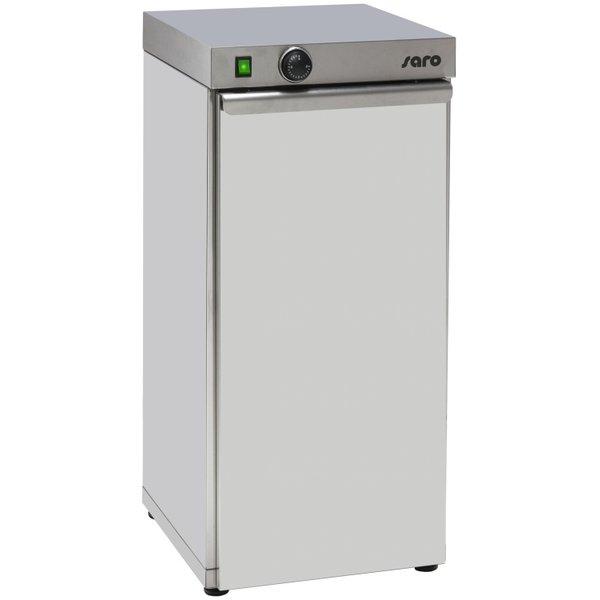 Saro Bordenwarmkast | Saro Sylt 60 | 60 Borden | 40x46x(H)87cm