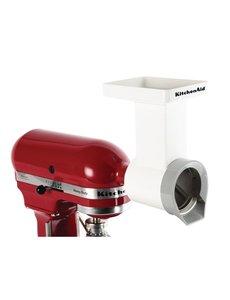 KitchenAid KitchenAid Schaaf/rasp accessoire 5KSMVSA