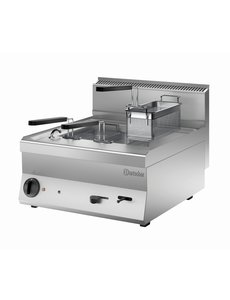 Bartscher Elektrische  Pastakoker | 28 Liter | 400V / 9kW | 60x65xH29,5cm